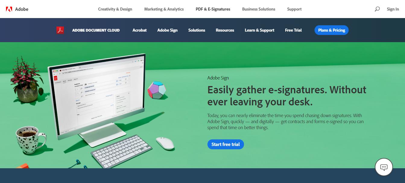 Top 10 Best Electronic Signature Apps - Qiel com